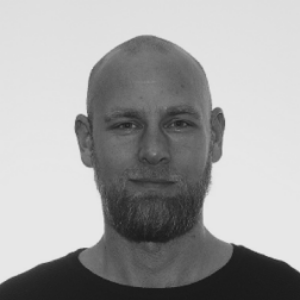 Fysioterapeut Dennis Sjoegren
