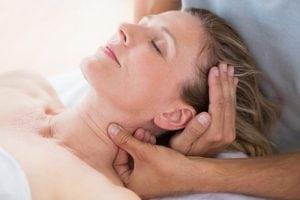 Massage Nørrebro skulder og nakke