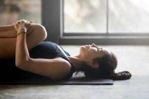 genoptræning knæ