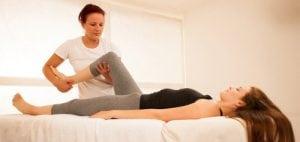 fysioterapeut nørrebro